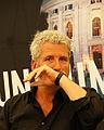 Vienna 2013-06-15 'Rund um die Burg' 363 Dirk, ending his final Reading... cropped.jpg