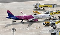 Vienna International Airport from the Air Traffic Control Tower 04.jpg