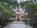 Vietnam's History Museum in Ho Chi Minh City.jpg