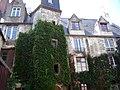 Vieux tours, vieux logis 15ém siècle 27 rue du Cygne.jpg