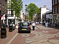 View Down Bridge Street - geograph.org.uk - 168429.jpg