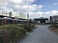 View of Sakurajima Station 4.jpg