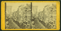 View of a parade down Washington Street, from Robert N. Dennis collection of stereoscopic views.png