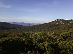View to Kornati from Pasman - panoramio (1).jpg