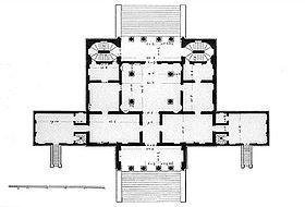 Villa Cornaro Wikip 233 Dia A Enciclop 233 Dia Livre