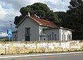 Villa Corridi, Livorno, chiesa 2.jpg