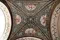 Villa giulia, portici con affreschi di pietro venale e altri, pergolato 36.jpg
