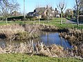 Village Pond, East Clandon - geograph.org.uk - 693093.jpg