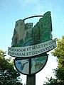 Village sign - geograph.org.uk - 870049.jpg
