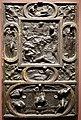 Vincenzo danti, sportello per la cassaforte di cosimo I, 1559 (bargello) 01.jpg