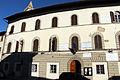Vinci, palazzo del comune 02.JPG