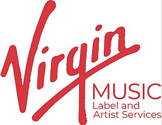 Virgin Music Label & Artist Services Music distributor, division of Capitol Music Group