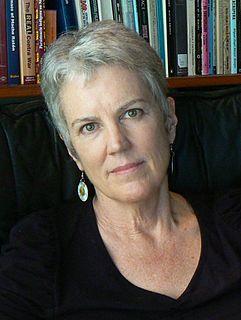Virginia Tilley political scientist