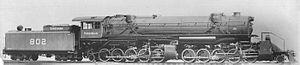 2-10-10-2 - Virginian Class AE