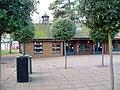 Visitors Centre and Shop, Sandringham - geograph.org.uk - 1180182.jpg