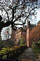 Vista Borgo medioevale di Torino.JPG