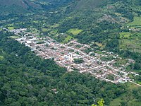 Vista aérea de San Andrés, Santander.jpg