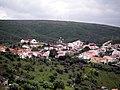 Vista do Castelo de Porto de Mós sobre a vila.jpg