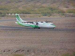 Airlines of Cape Verde