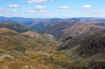 Vistas desde el pico Urbión.JPG