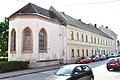 Voelkermarkt Klagenfurter Strasse 15 Buergerspitalskapelle und Buergerspital 22082012 266.jpg