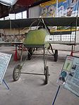 Voisin III at Central Air Force Museum Monino pic2.JPG