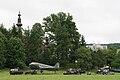 Vojenske exponaty vo Svidniku.jpg