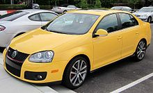 Volkswagen Jetta Wikipedia