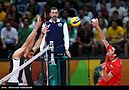 Volleyball, match between Iran and Egypt at the Olympic Games in 2016 03.jpg