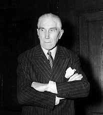 Franz von Papen před norimberským tribunálem (1945-46)