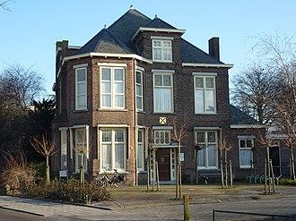 Voorhout - Image: Voorhout Herenstraat 49