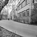 Voormalige Huishoudschool, voorgevel - Delft - 20050575 - RCE.jpg