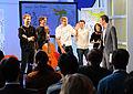 Vorrunde des DLR Science Slam in Oberpfaffenhofen (8223708646).jpg