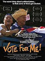 Vote For Me! (Nelson Denis movie - poster).jpg