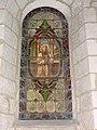 Voyenne, église saint-Rémi, vitrail 04.JPG