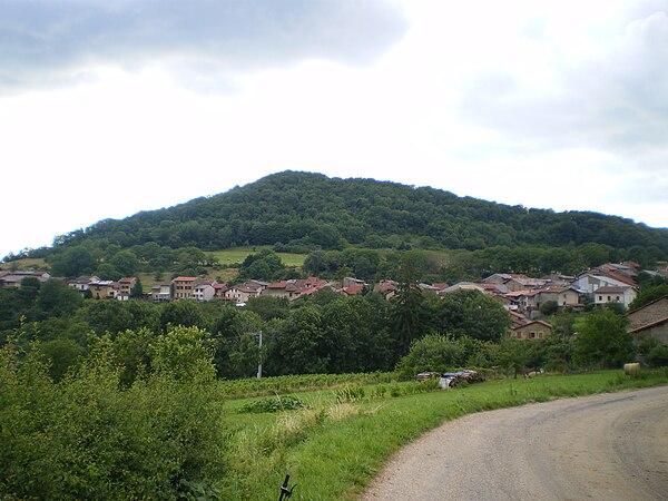 Photo de la ville Boyeux-Saint-Jérôme