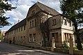 Wörlitz,Kirchgasse gelbes Haus.jpg