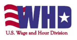 Wage and Hour Division - Image: WHD