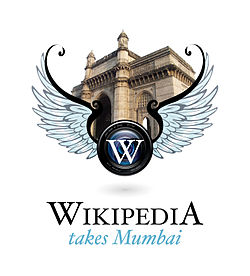 Wikipedia Takes Mumbai