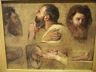 Studies for Jesus among the Doctors