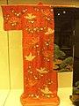 WLA vanda Red Kimono for a woman 1800-1850.jpg
