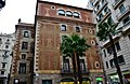 WLM14ES - Casa del Gremi de Velers, o Col·legi de l'Art Major de la Seda, Barri Sant Pere, Santa Caterina i La Ribera, Barcelona - MARIA ROSA FERRE (1).jpg
