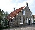 WLM - RuudMorijn - blocked by Flickr - - DSC 0182 Woonhuis, Nieuwlandsedijk 43, Lage Zwaluwe, rm 22212.jpg