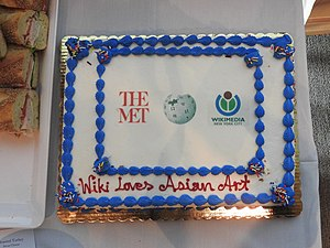 WP Asian Month at Met 2019 cake jeh.jpg
