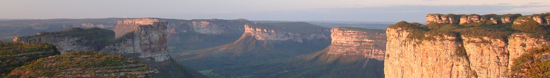 WV banner Central South Bahia Landscape in Chapada Diamantina.jpg