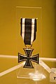 WWI Iron Cross awarded to Joseph Lachmann (26705356048).jpg