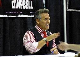 WW Chicago 2014 - Bruce Campbell 02 (15055553051)