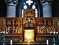 Walcourt Basilique St. Materne Innen Hochaltar 3.jpg