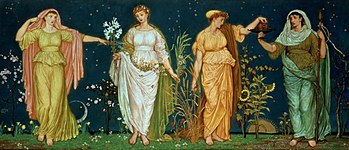 Walter Crane - The Seasons (C19th).jpg