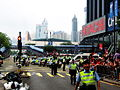 WanChai - 2008 Summer Olympics torch relay in Hong Kong - 2008-05-02 16h35m54s SN207231.jpg